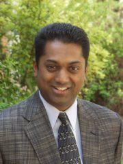 Dr. Sam Ariaratnam