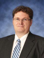 Dr. Jason Lueke