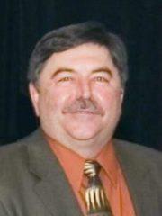2013 – Dr. David Bennett