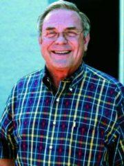 2015 – David Magill, Jr. (1943-2014)