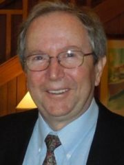 2014 – Dr. Ray Sterling