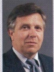 2013 – Eric Wood (1935-1994)