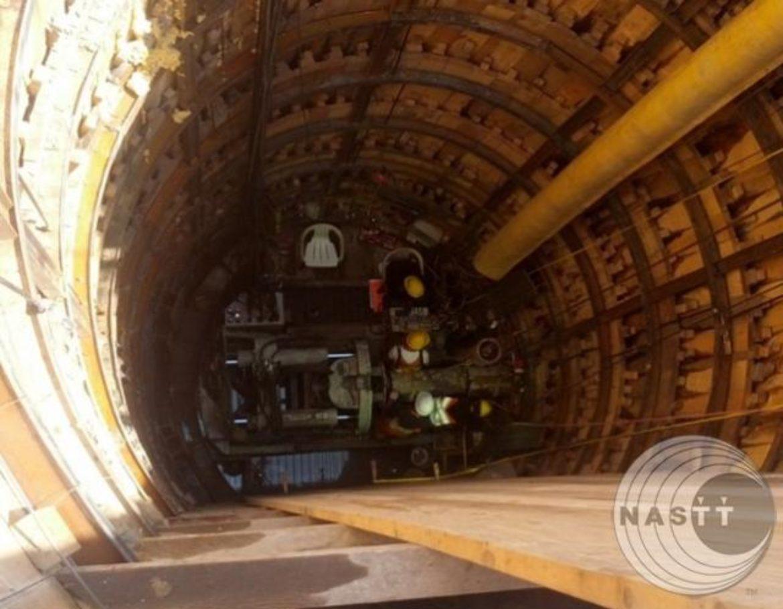 Pilot Tube