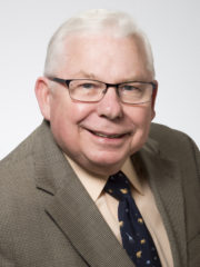 2017 – David T. (Tom) Iseley, Ph.D., P.E.