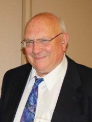 2017 – Roderick W. (Rod) Sutliff (1934-2014)