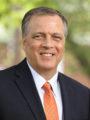 Frank Firsching, B.Sc., MBA – Immediate Past Chair