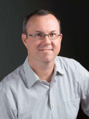 Michael Davison, P.Eng. – Treasurer