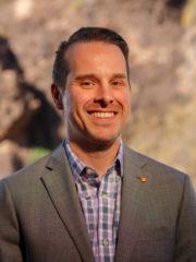 Greg Tippett, P.Eng. – Treasurer