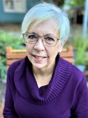 Stephanie Nix-Thomas, P.E.
