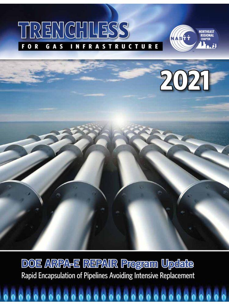 Gas Magazine NE Chapter
