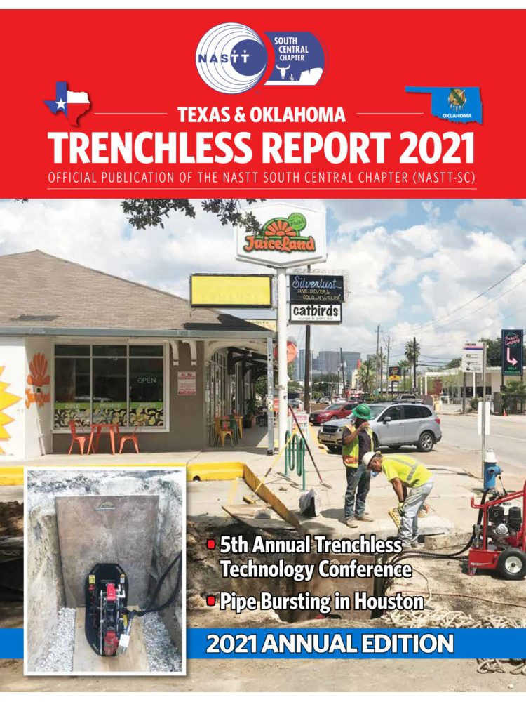 TX OK Trenchless Report